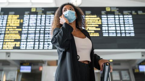 Urlaub in Delta-Zeiten: In welche Länder man aktuell noch reisen kann