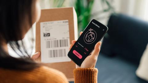 """""""Brushing"""": Dubiose Methode mit Amazon-Paketen"""