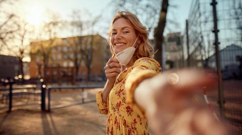 The Global Liveability Index 2021: In dieser Stadt lebt man am besten in Corona-Zeiten