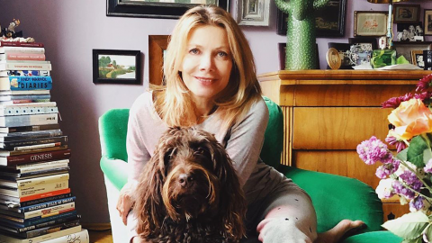 """Ursula Karven über ihre Panikattacken: """"Ich ging nicht mehr aus dem Haus, konnte die Ängste nicht kontrollieren"""""""