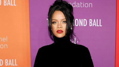 Für Pariser Fahsion-Week: Rihanna erscheint mit radikalem Umstyling