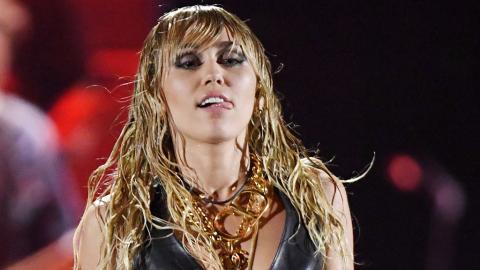 """""""Ich wäre besser lesbisch"""": Miley Cyrus' Seitenhieb auf ihren Ex Liam Hemsworth"""