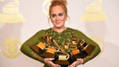 Die unglaubliche Veränderung von Adele: Auf Drakes Geburtstagsparty verzaubert sie alle