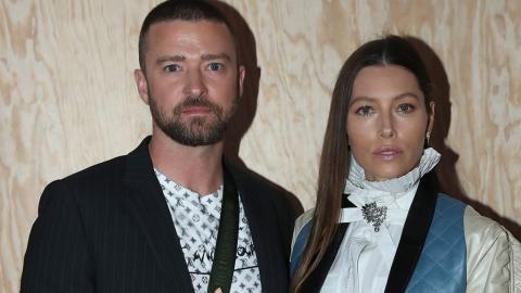 Seitensprunggerüchte: Justin Timberlake wird mit anderer Frau gesichtet