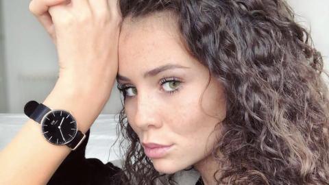 Beauty-Geständnis von GNTM-Betty: An dieser ungewöhnlichen Körperstelle lässt sie sich Botox spritzen