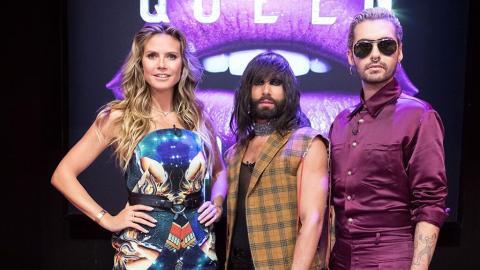 Heidi Klum kürt die 'Queen of Drags', doch in einer Situation ist sie erbarmungslos