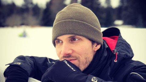 GZSZ-Star Thaddäus Meilinger legt aus privaten Gründen eine längere Drehpause ein