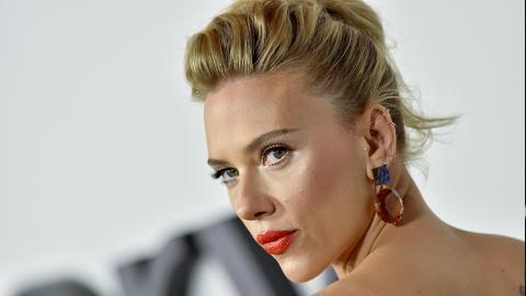 Starporträt: Scarlett Johansson, eine talentierte Schauspielerin! (VIDEO)