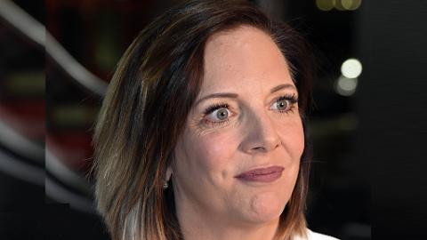 """""""In der Kette ist was von meinem Mann drin"""": Danni Büchner nimmt Erinnerungsstück mit nach Australien"""