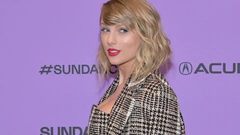 """""""Ich hörte einfach auf zu essen"""": Taylor Swift spricht über den Kampf gegen ihre Essstörung"""