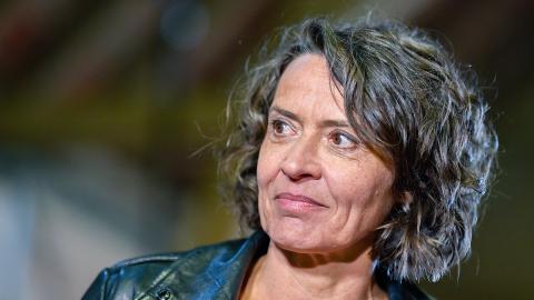 """Schauspielerin Ulrike Folkerts: """"Männer haben immer mehr zu tun, das ist unverschämt"""""""
