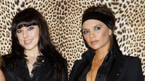Melanie C: Krach mit Victoria Beckham hatte schlimme gesundheitliche Folgen