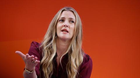 After Baby Body: Drew Barrymore räumt mit altem Hollywood-Klischee auf