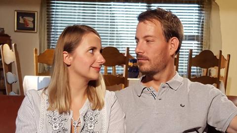"""""""BSF""""-Anna Heiser: """"Ich habe Angst, dass ich durch negative Gedanken nicht schwanger werde"""""""