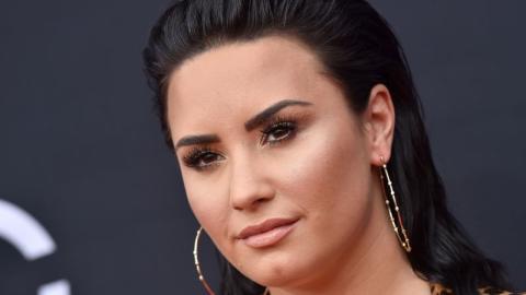 Ganz natürlich: So schön ist Demi Lovato ohne Make-up