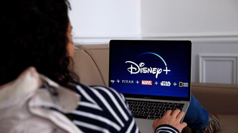 Disney+ startet in Deutschland mit Aktionspreis