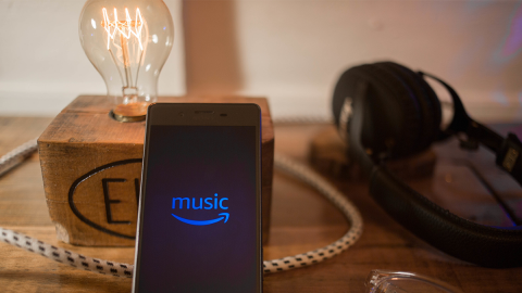 Mehr als 50 Millionen Songs: Drei Monate kostenlos Musik streamen mit Amazon Music Unlimited