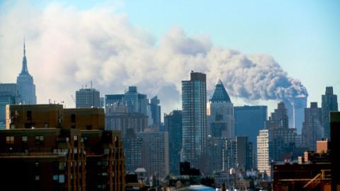9/11: Dieser Star entgeht den Anschlägen damals nur durch ein Wunder