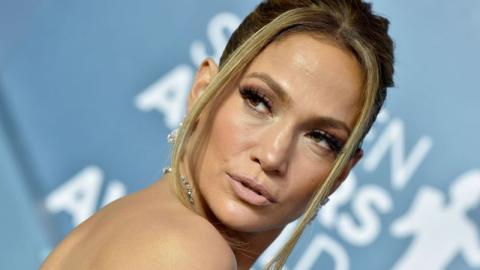 Aufmunternde Worte: Jennifer Lopez gibt ihren Fans Tipps gegen das Corona-Tief
