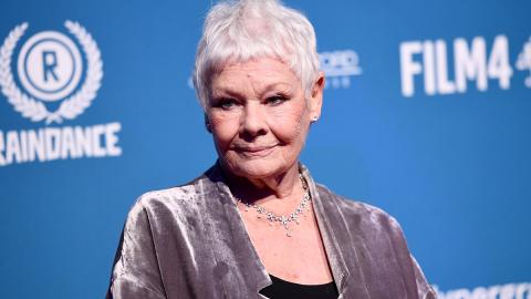 """Mit 85 auf dem Vogue-Cover: """"James Bond""""-Star schreibt Geschichte"""
