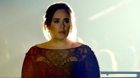 Kaum wiederzuerkennen: Sängerin Adele hat 45 Kilo abgenommen