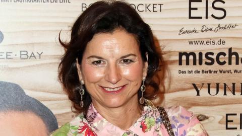 """""""Callboy treffen"""": Claudia Obert plaudert ohne Scham über ihre Männergeschichten"""