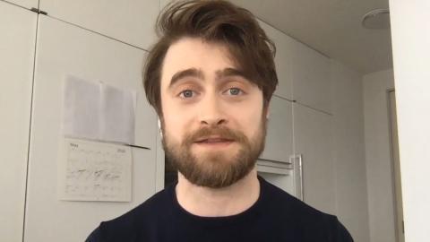 Daniel Radcliffe: So offen spricht der Harry-Potter-Star über seine Alkoholsucht