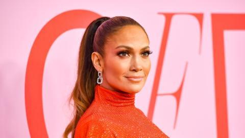 Atemberaubend: Jennifer Lopez wagt Ledershorts und ist der Knüller im Netz