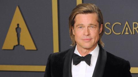 Brad Pitt im Liebesglück? Nun äußert sich seine angeblich neue Flamme