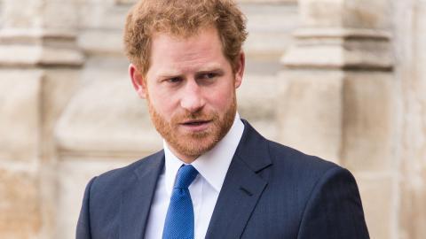 """""""Arbeitsloser Prinz in Hollywood"""": Harry erntet nach Queen-Kritik mächtig Gegenwind"""