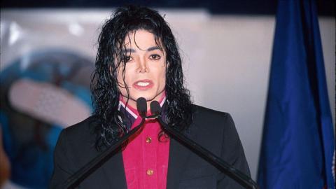 Wunsch nach Unsterblichkeit: Michael Jacksons Tagebuch offenbart seinen Größenwahn