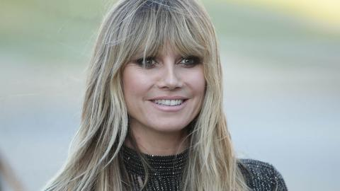 """""""Vollkommen falsch"""": Heidi Klum will nie auf Sex-Insel von Epstein gewesen sein"""