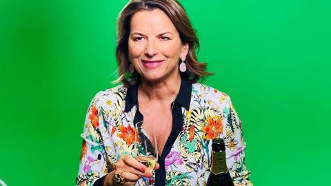 """""""Brauch mehr Alkohol"""": Claudia Obert erträgt das Big-Brother-Geschehen nicht nüchtern"""