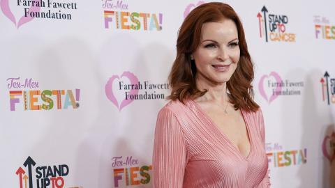 """Marcia Cross: """"Desperate Housewives""""-Star spricht offen über Krankheit, für die viele sich schämen"""