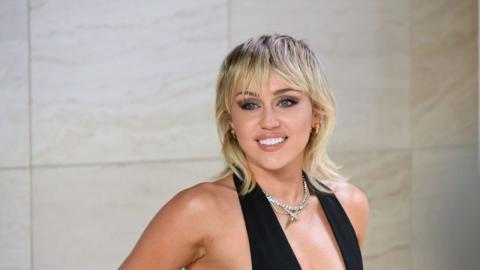 Kein Tabu-Thema: Miley Cyrus spricht ganz offen über ihren ersten Dreier