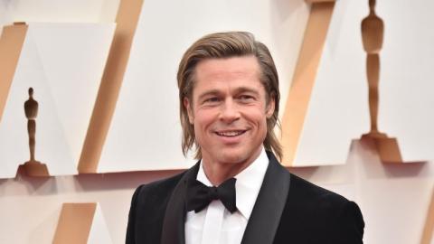 Brad Pitt: Seine Neue ist ein deutsches Model (27) und stammt aus dem Ruhrpott