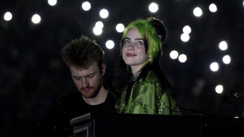 Liebesbeichte: Billie Eilish schwärmt für diese Sängerin