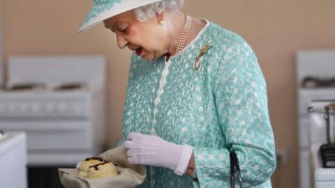 Verbot: Dieses Lebensmittel landet bei den Royals nie auf dem Teller!