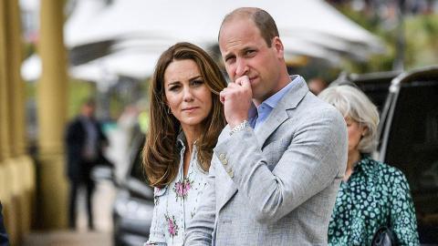 Kate Middleton: Das sind ihre ungewöhnlichen Essgewohnheiten!