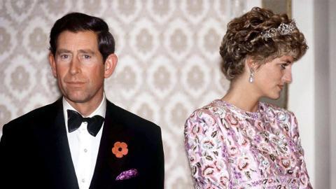 Unter Drogen in der Hochzeitsnacht: Lady Di soll schrecklichen Verdacht gehabt haben