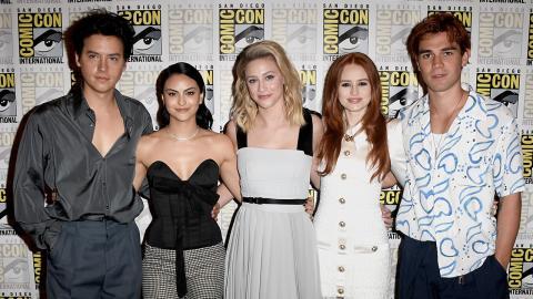 """Riverdale"": Serie bekommt hochkarätigen Neuzugang!"