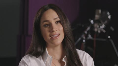 Meghan Markle: Warum sie die Royal Family wirklich verlassen hat