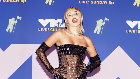 Miley Cyrus wurde von Aliens in einem UFO verfolgt!