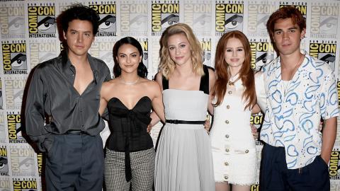 Welcher Riverdale-Charakter bist du laut deinem Sternzeichen?