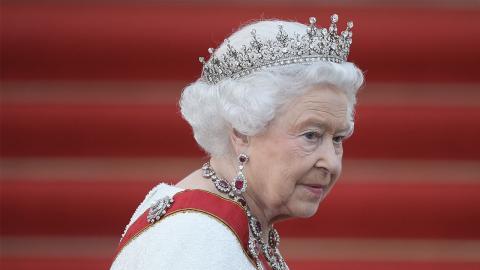 Royals-Experte sicher: Queen Elizabeth II. wird bald zurücktreten