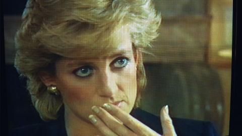 Prinzessin Dianas legendäres Interview basiert auf einer Lüge