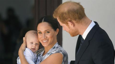Meghan und Harry: Sohn Archie muss nicht alleine aufwachsen!