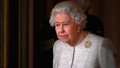 Die Queen ist in tiefer Trauer: Langjähriger Gefährte gestorben