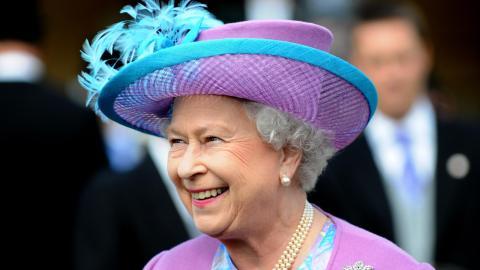Royale Baby-News: So sehr freut sich die Queen!