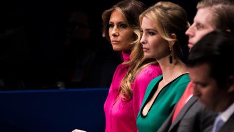 """Ex-Beraterin über Ivanka Trump: """"Eine Mischung aus Bosheit und Dummheit"""""""